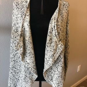 Divided H&M Open cardigan
